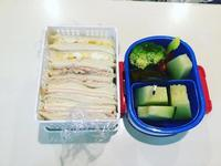 The days of LunchBox 426th - Think!  Think Different.