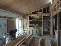 「平安光縁の家/幸田」天井杉板張り - KANO空感設計のあすまい空感日記