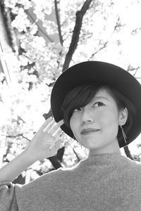 愛梨ちゃん18 - モノクロポートレート写真館