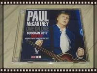 PAUL McCARTNEY / BUDOKAN 2017 MATRIX - 無駄遣いな日々