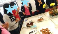 外国人研修生とのパーティ・誕生会 - Life@イデアス(アジア経済研究所 開発スクール 27期生ブログ)