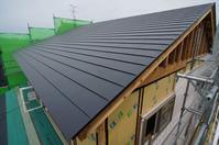 ゼロ・エネルギー住宅「FPの家」屋根 - エコで快適な『FPの家』いかがですか!