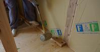 ゼロエネルギー住宅「FPの家」断熱工事④ - エコで快適な『FPの家』いかがですか!