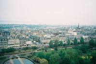 <転載> 2004 スコットランド記④城の話(2日目) - アマミツル空の色は Ⅱ