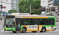 東京都交通局S-S157 - FB=Favorite Bus