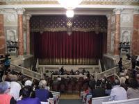 エルミタージュ劇場2017年夏公演 - ロシア:劇場のしおり