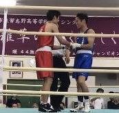 心に残る3R - 本多ボクシングジムのSEXYジャーマネ日記
