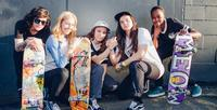 Road to X Games photo-op rolls through Boise - Xgame