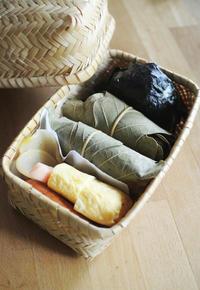 日本ミツバチの楽園を訪ねて - グルグルつばめ食堂