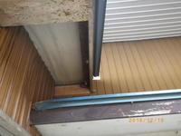 雨漏り修繕:雨とい点検:外部は特に点検必要 - 古民家再生中!みずほフォーラム:不動産情報をお届けします。