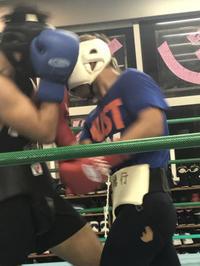 試合モ-ド全快 - 本多ボクシングジムのSEXYジャーマネ日記