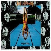 Def Leppard 「High 'N' Dry」 (1981) - 音楽の杜