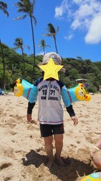 ハワイ - ハワイ島大好きコアラ家族の旅行記 育児記