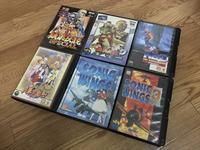 ネオジオ ロム ROM (餓狼 Mark Of The Wolves, ワールドヒーローズ2, ザ・キング・オブ・ファイターズ2000,2001,2002,2003 etc…)ゲームソフトの買取 - レトロゲームの買取なら『中古ゲーム買取』 買取速報