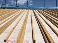 裾野市佐野自然素材で建てるパッシブソーラーシステムそよ風の家そよ風集熱編 - 自然素材の家造りブログ 探彩工房(たんさいこうぼう)建築設計事務所 太陽熱で床暖房するソーラーシステムの自然素材の家に20年以上住んでいる設計士が 別荘・注文住宅を専門に設計