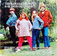 """♪551 ザ・ママス&ザ・パパス  """" California Dreamin' """" CD2017年6月24日 - 侘び寂び"""