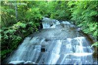 恵庭渓谷の滝 - 北海道photo一撮り旅