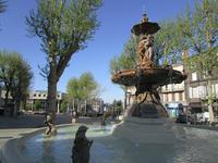 そぞろ歩いてオーヴェルニュ・バーガー〈Clermont-Ferrand〉jeu. 13  avril*6日目6 - ときどき日誌 sur NetVillage
