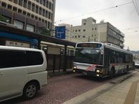 長崎バス(長崎新地ターミナル←→石原) - バスマニア