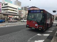 長崎県営バス(長崎駅前東口→浜平) - バスマニア