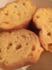 フランスパンのフレンチトースト - WEBコンシェル金井直子