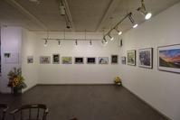 半田菜摘さん写真展@ヒラマ画廊 - やぁやぁ。