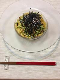 サカイの冷麺 - ★ Eau Claire ★ Dolce Vita ★