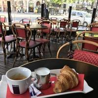 パリレポート終了です - 旅するKitchen