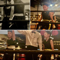 ジュニアボクシング - 本多ボクシングジムのSEXYジャーマネ日記
