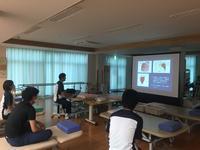 第122回TOC体表解剖勉強会【三角筋】 - たてやま整形外科クリニック スタッフブログ