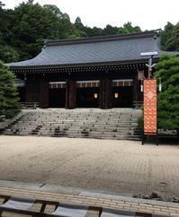 近江神宮のお献茶会 - g's style day by day ー京都嵐山から、季節を楽しむ日々をお届けしますー