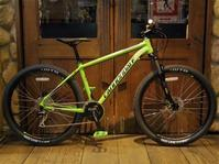 Cannondale TRAIL - KOOWHO News