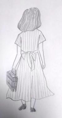 ひさびさ東京 - たなかきょおこ-旅する絵描きの絵日記/Kyoko Tanaka Illustrated Diary