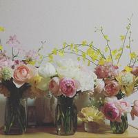 イチエッタ 一会やっちまいましたじゃなくって一会でブーケを持ちましたの略です - 一会 ウエディングの花