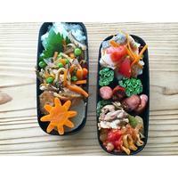 サーモンエスカベッシュBENTO - Feeling Cuisine.com