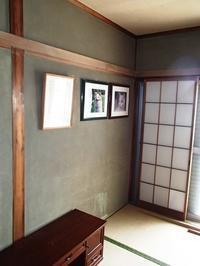 京壁の和室を乾式工法でリニュアルしました - 快適!! 奥沢リフォームなび