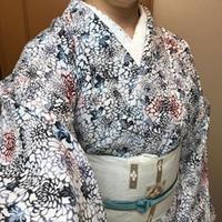 6/26の着物 - uzuz玉手箱