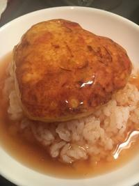 ハートの天津飯 - お料理大好きコピーライター。