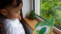 1歳2ヶ月になりました☆感謝☆ - 成長する家 子育て物語