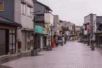 石川県、輪島市。 - 風じゃ~
