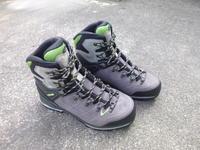 登山靴購入 - 風の便り