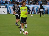 横浜FC戦こぼれ - 湘南☆浪漫