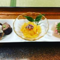 夏のお料理 - ふくい女将日記~宝永(ほうえい)旅館、おかみでございます。