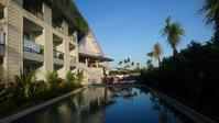 改装ほやほやの Padang Padang Innに泊まる @ Pecatu ('17年4月) - 道楽のススメ