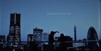 恋する時間 ~横浜さんぽ~ - 陽だまりベンチ+me