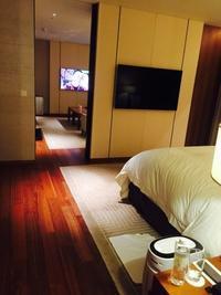 ソウル旅行その2 新羅ホテルコーナースイートのお部屋 - ハレクラニな毎日Ⅱ