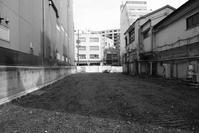 横浜中華街 華勝楼の跡地 - X-T1やあれこれ