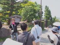 まちの記憶歩くヒストリーピン下町界隈編(弘前市)*2017.06.24 - 津軽ジェンヌのcafe日記