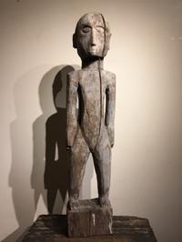 インドネシア スラウェシ島 トラジャ族 祖先像 PEA PEA - MANOFAR マノファー
