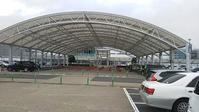 富士山静岡空港へ行ってきました - ウンノ接骨院(ウンノ整体)と静岡の夜